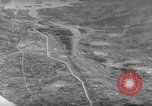 Image of terraced land Hiroshima Japan, 1946, second 23 stock footage video 65675072453