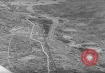 Image of terraced land Hiroshima Japan, 1946, second 27 stock footage video 65675072453