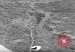 Image of terraced land Hiroshima Japan, 1946, second 31 stock footage video 65675072453