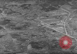 Image of terraced land Hiroshima Japan, 1946, second 36 stock footage video 65675072453