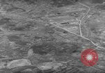 Image of terraced land Hiroshima Japan, 1946, second 39 stock footage video 65675072453