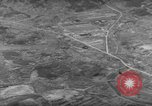 Image of terraced land Hiroshima Japan, 1946, second 40 stock footage video 65675072453