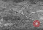 Image of terraced land Hiroshima Japan, 1946, second 43 stock footage video 65675072453