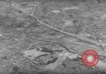 Image of terraced land Hiroshima Japan, 1946, second 51 stock footage video 65675072453