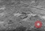 Image of terraced land Hiroshima Japan, 1946, second 53 stock footage video 65675072453