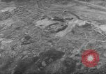 Image of terraced land Hiroshima Japan, 1946, second 54 stock footage video 65675072453