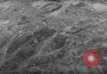 Image of terraced land Hiroshima Japan, 1946, second 57 stock footage video 65675072453