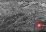 Image of terraced land Hiroshima Japan, 1946, second 60 stock footage video 65675072453