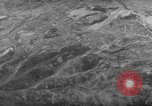 Image of terraced land Hiroshima Japan, 1946, second 61 stock footage video 65675072453