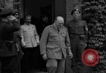 Image of Potsdam Conference Potsdam Germany, 1945, second 13 stock footage video 65675072456