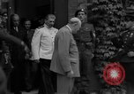 Image of Potsdam Conference Potsdam Germany, 1945, second 14 stock footage video 65675072456