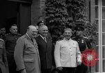 Image of Potsdam Conference Potsdam Germany, 1945, second 19 stock footage video 65675072456