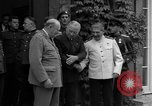 Image of Potsdam Conference Potsdam Germany, 1945, second 22 stock footage video 65675072456