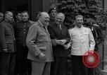 Image of Potsdam Conference Potsdam Germany, 1945, second 25 stock footage video 65675072456