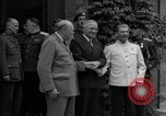 Image of Potsdam Conference Potsdam Germany, 1945, second 26 stock footage video 65675072456