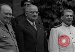 Image of Potsdam Conference Potsdam Germany, 1945, second 33 stock footage video 65675072456