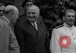 Image of Potsdam Conference Potsdam Germany, 1945, second 35 stock footage video 65675072456