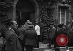 Image of Potsdam Conference Potsdam Germany, 1945, second 38 stock footage video 65675072458
