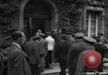 Image of Potsdam Conference Potsdam Germany, 1945, second 39 stock footage video 65675072458