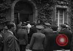 Image of Potsdam Conference Potsdam Germany, 1945, second 40 stock footage video 65675072458