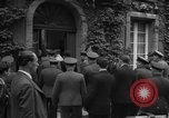 Image of Potsdam Conference Potsdam Germany, 1945, second 41 stock footage video 65675072458