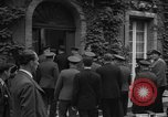Image of Potsdam Conference Potsdam Germany, 1945, second 42 stock footage video 65675072458