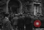 Image of Potsdam Conference Potsdam Germany, 1945, second 43 stock footage video 65675072458