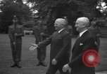 Image of Potsdam Conference Potsdam Germany, 1945, second 51 stock footage video 65675072458