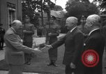 Image of Potsdam Conference Potsdam Germany, 1945, second 52 stock footage video 65675072458