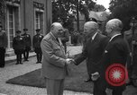 Image of Potsdam Conference Potsdam Germany, 1945, second 53 stock footage video 65675072458