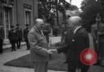 Image of Potsdam Conference Potsdam Germany, 1945, second 54 stock footage video 65675072458