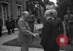 Image of Potsdam Conference Potsdam Germany, 1945, second 55 stock footage video 65675072458