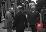 Image of Potsdam Conference Potsdam Germany, 1945, second 56 stock footage video 65675072458