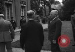 Image of Potsdam Conference Potsdam Germany, 1945, second 57 stock footage video 65675072458