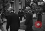 Image of Potsdam Conference Potsdam Germany, 1945, second 58 stock footage video 65675072458