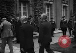 Image of Potsdam Conference Potsdam Germany, 1945, second 59 stock footage video 65675072458