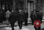 Image of Potsdam Conference Potsdam Germany, 1945, second 61 stock footage video 65675072458