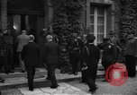 Image of Potsdam Conference Potsdam Germany, 1945, second 62 stock footage video 65675072458