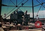 Image of Trinity nuclear test New Mexico United States USA, 1945, second 45 stock footage video 65675072460