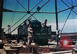Image of Trinity nuclear test New Mexico United States USA, 1945, second 47 stock footage video 65675072460