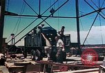 Image of Trinity nuclear test New Mexico United States USA, 1945, second 49 stock footage video 65675072460