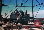 Image of Trinity nuclear test New Mexico United States USA, 1945, second 50 stock footage video 65675072460