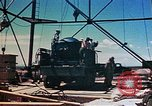 Image of Trinity nuclear test New Mexico United States USA, 1945, second 52 stock footage video 65675072460