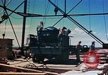 Image of Trinity nuclear test New Mexico United States USA, 1945, second 54 stock footage video 65675072460