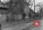 Image of 334th Infantry Regiment searching for snipers in Germany Germany, 1945, second 26 stock footage video 65675072469