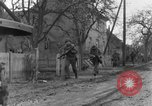 Image of 334th Infantry Regiment searching for snipers in Germany Germany, 1945, second 27 stock footage video 65675072469
