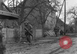 Image of 334th Infantry Regiment searching for snipers in Germany Germany, 1945, second 29 stock footage video 65675072469