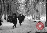 Image of United States 75th infantry advance Commanster Belgium, 1945, second 3 stock footage video 65675072472