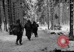 Image of United States 75th infantry advance Commanster Belgium, 1945, second 7 stock footage video 65675072472