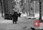 Image of United States 75th infantry advance Commanster Belgium, 1945, second 13 stock footage video 65675072472